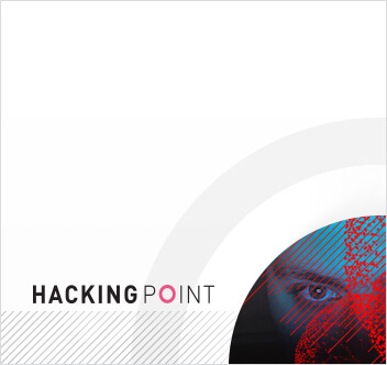 Hackingpoint 培训